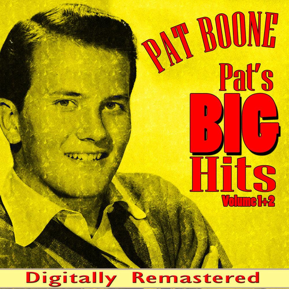 Pat Boone - Tra-La-La / Two Hearts