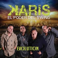 "Evolution — Karis ""El Poder del Swing"""
