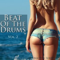 Beat of the Drums (The Tribal House Master Series), Vol. 2 — сборник