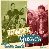 Rednecks & Greasers Vol. 1 — сборник