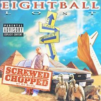 Lost: Chopped & Screwed — Eightball