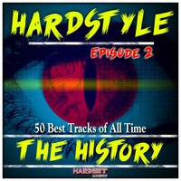 Hardstyle the History, Vol. 2 — сборник
