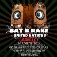Bay B Kane Presents: The United Nations of Jungle — сборник