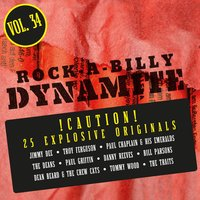 Rock-A-Billy Dynamite, Vol. 34 — сборник