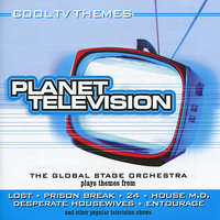 Planet Television — Global Stage Orchestra