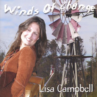 Winds of Change — Lisa Campbell
