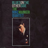 Blues On the Other Side — Bruce Martin, Joseph Porcaro, Jr., Mike Mainieri Quartet, Julie Ruggiero