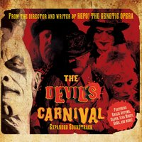 The Devil's Carnival (Expanded Soundtrack) — сборник