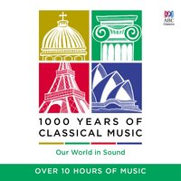 1000 Years of Classical Music — Ennio Morricone, Joaquin Rodrigo, Carl Orff, Philip Glass, Henryk Górecki