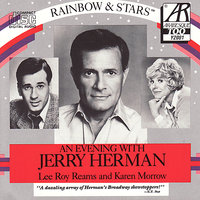 An Evening With Jerry Herman, Lee Roy Reams and Karen Morrow — Jerry Herman