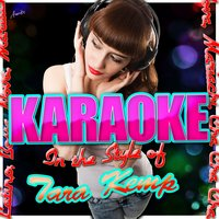Karaoke - In the Style of Tara Kemp — Ameritz - Karaoke