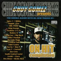 Chuy Gomez presents On Hit Compilation — Fidel Castro