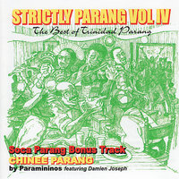 Strictly Parang - The Best of Trinidad Parang, Vol IV — сборник