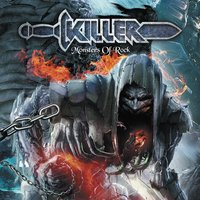 Monsters of Rock — Killer
