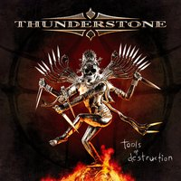 Tools Of Destruction — Thunderstone