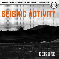 Seismic Activity — Sei2ure