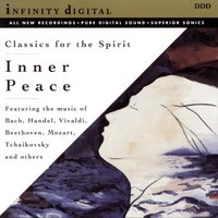 Inner Peace:  Classics for the Spirit — The New Classical Orchestra, The Georgian Festival Orchestra