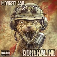 Adrenaline — Moonsplash
