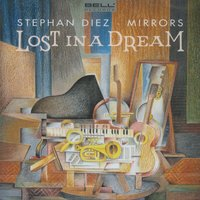 Lost In A Dream — Stephan Diez, Mirrows