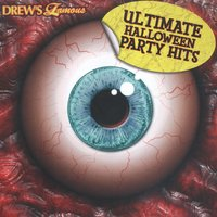 Ultimate Halloween Party Hits — The Hit Crew