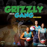 Grizzly Gang Theme Song — Jerrell Golden