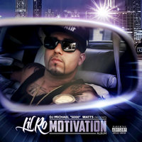 Motivation — Lil Ro