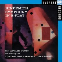 Symphony In E Flat — London Philharmonic Orchestra