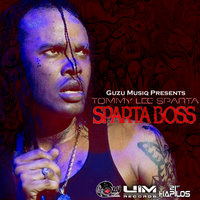 Sparta Boss — Tommy Lee Sparta