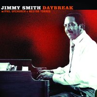 Daybreak — Jimmy Smith