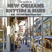 The History of New Orleans Rhythm & Blues, Vol. 10 — сборник