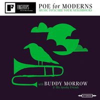 Poe for Moderns: Music to Scare Your Neighbours — сборник