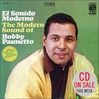 El Sonido Moderno/The Seeco Sessions — Bobby Paunetto