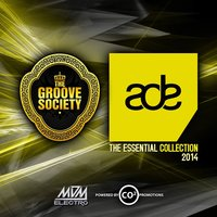 ADE The Essential Collection — сборник