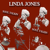 Soul Talkin — Linda Jones