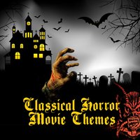 Classical Horror Movie Themes — сборник