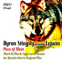 Piece of Meat — Byron Stingily