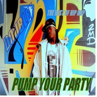 Pump Your Party — DoubleF