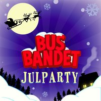 Julparty — Busbandet