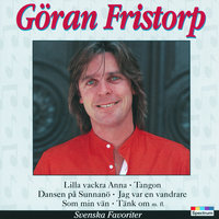 Svenska Favoriter — Göran Fristorp