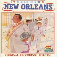 The Legend Of New Orleans — сборник