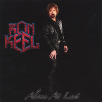 Alone At Last — Ron Keel