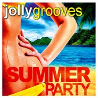 Jollygrooves Summer Party — сборник
