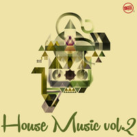 House Music, Vol. 2 — сборник