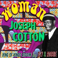 Sly & Robbie + Joseph Cotton Present Woman — Sly & Robbie, Joseph Cotton, Sly & Robbie + Joseph Cotton