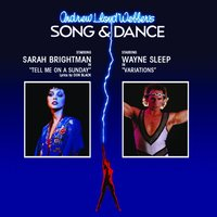 Song & Dance — Andrew Lloyd Webber, Original London Cast, Sarah Brightman