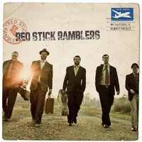 My Suitcase Is Always Packed — Red Stick Ramblers