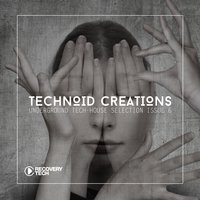 Technoid Creations Issue 6 — сборник