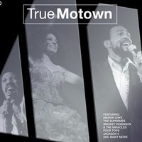 True Motown / Spectrum 3 CD Set — сборник