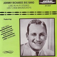 1957-1958 Broadcasts — Johnny Richards
