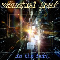 Orchestral Freak in the Dark — Sinfonietta Orchestra, Olivier Hecho